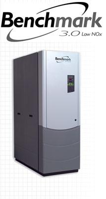 Full Modulation Boiler