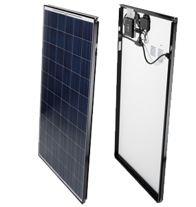 westinghouse solar launches world 39 s first fully integrated plug and play solar panels. Black Bedroom Furniture Sets. Home Design Ideas